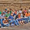 Art Class - Pienza Italy