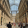 Galleria - Naples Italy