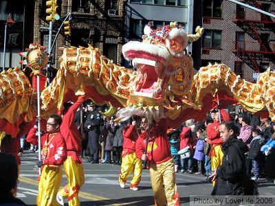 - Chinatown - New York
