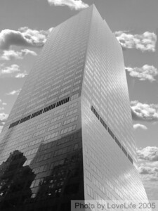 Skyscraper 03.0