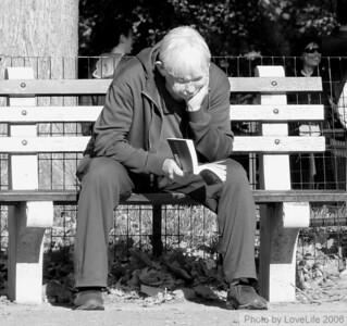 Bench Reading