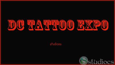DC Tattoo Expo