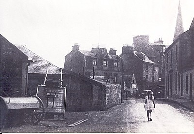 Gateside Street