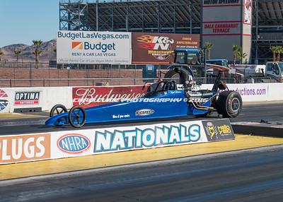 National Dragster Challenge Dragster/Roadster Eliminations