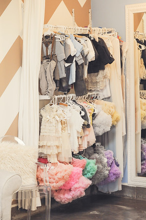 Outfits for your little one