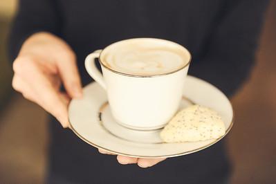 We make delicious lattes!