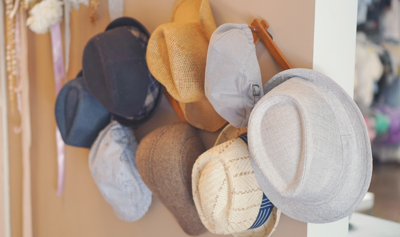 Hats for babies and kids