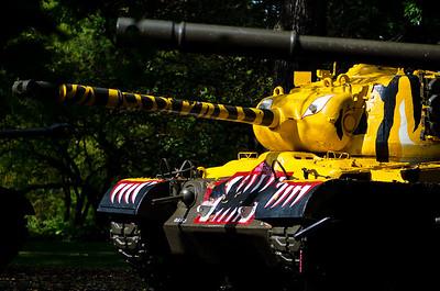 Light Up My Tank