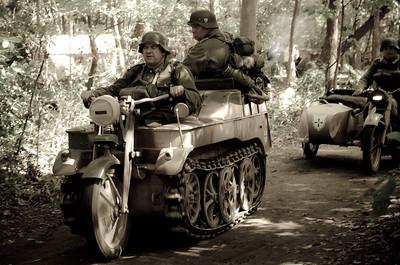 World War II Days