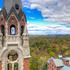 Holy Hill Fall Redux