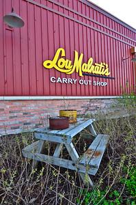 23 - Lou Malnati's, Lakewood, IL