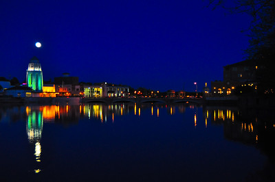 34 - St. Charles' Blue Hour