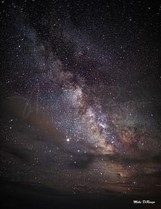 Milky Way  1599 w63