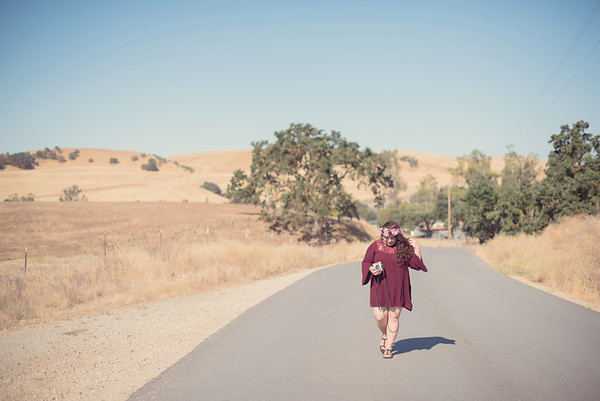 Tiffani & Claudia // Travel to Paso Robles