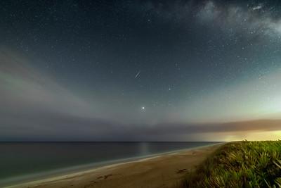 2021 Eta Aquarids Meteor Shower