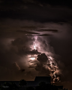 """Heat Lightning"""