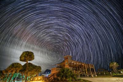 """Starry, Starry, Night"""