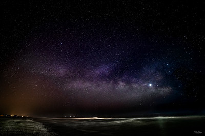 """Folly's Milky Way"""