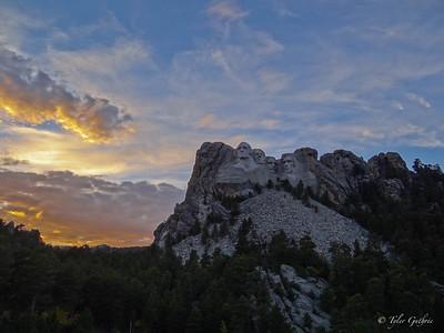 Founding Sunset