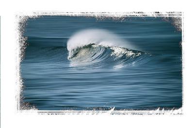 TerraMar Wave. Carlsbad, California.
