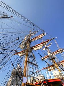 Sails:Masts