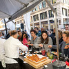 More than 1000 people gathered to taste the best of the area.