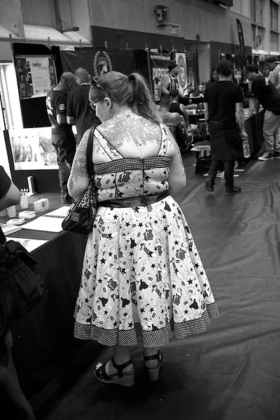 Tattoo Festival, New Plymouth, 2016