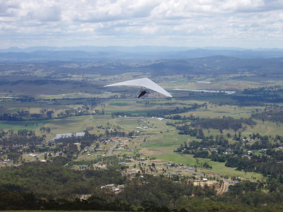 Tamborine Mountains