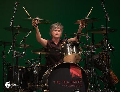The Tea Party | McPherson Playhouse Theatre | Victoria BC