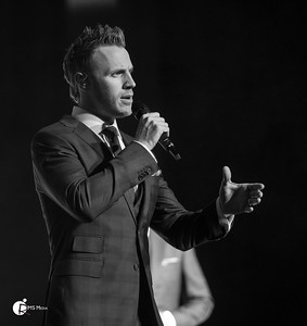 The Tenors | Royal Theatre | Victoria BC