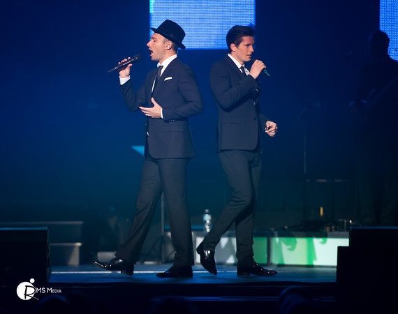 The Tenors | Save On Foods Memorial Arena| Victoria BC