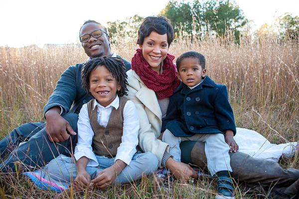 The Thomas' Family
