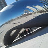 Cloud Gate Chicago a.k.a. The Bean