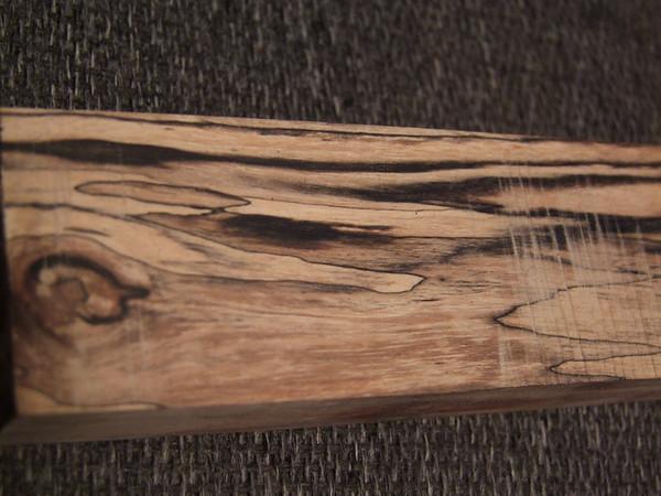 Spalted Birch