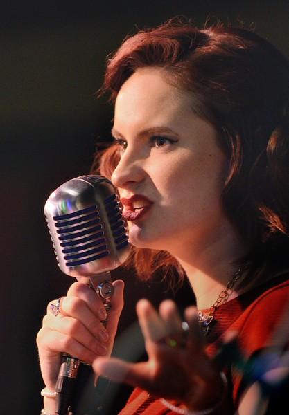 Victoria Myers