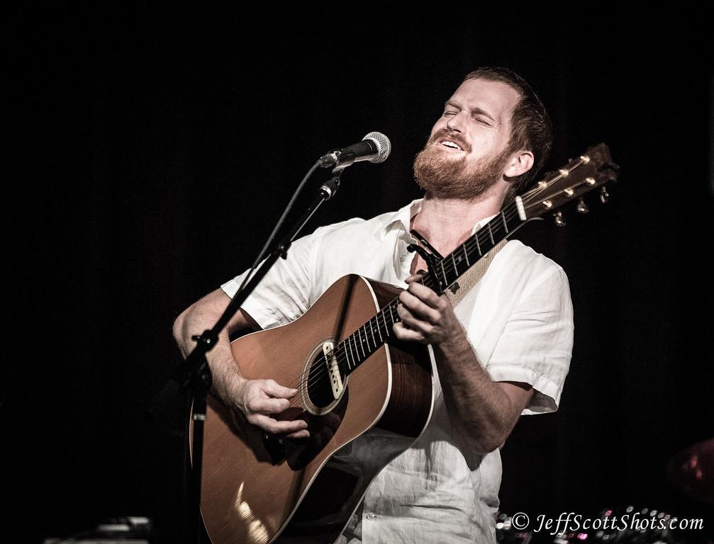 Matt Blanton