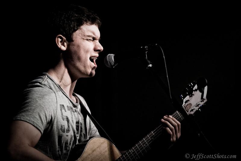 Nick Faulkner