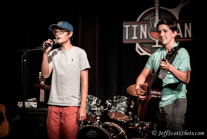 Nick & Celon