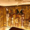 Tomb Tutankhamun - Valley of The Kings - Luxor, Egypt 2019
