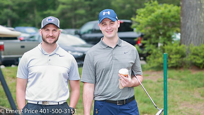 EG Chamber's 29th Annual Golf Tournament, Wednesday, June 13, 2018
