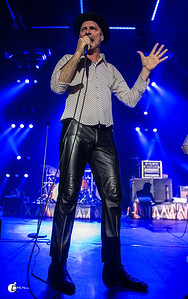 The Tragically Hip | Save On Foods Memorial Arena | Victoria BC