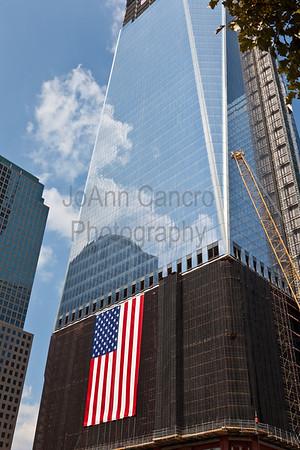 911 NYC Memorial