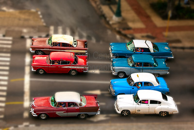 Cuba II  December 2013