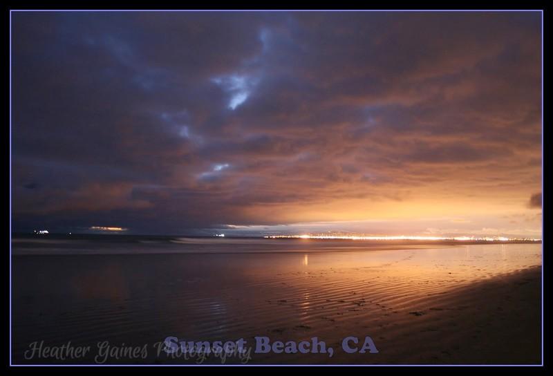 SunsetBeachSunset1 6 15