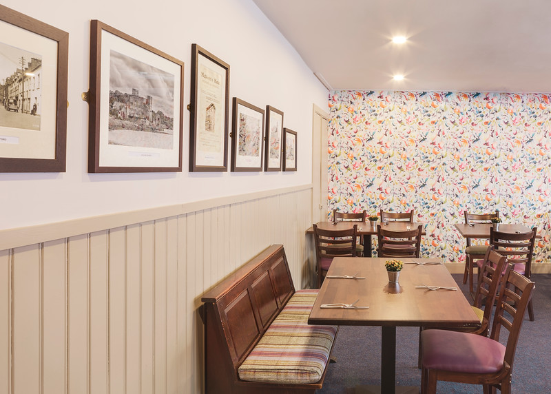 "La Maison, Letterkenny<br /> Photograph by Paul Doherty<br /> <br /> info@pauldoherty.ie<br />  <a href=""http://www.pauldoherty.ie"">http://www.pauldoherty.ie</a>"