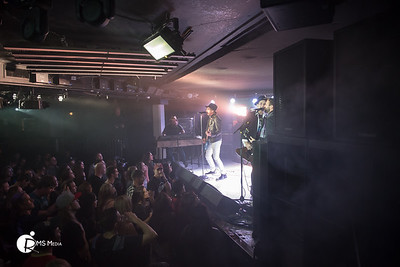 The Trews | Distrikt Nightclub | Victoria BC