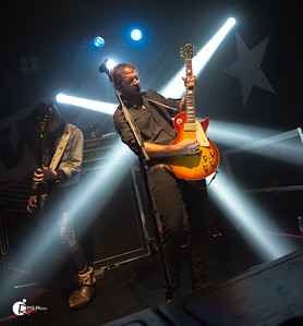 The Trews | Sugar Nightclub | Victoria BC