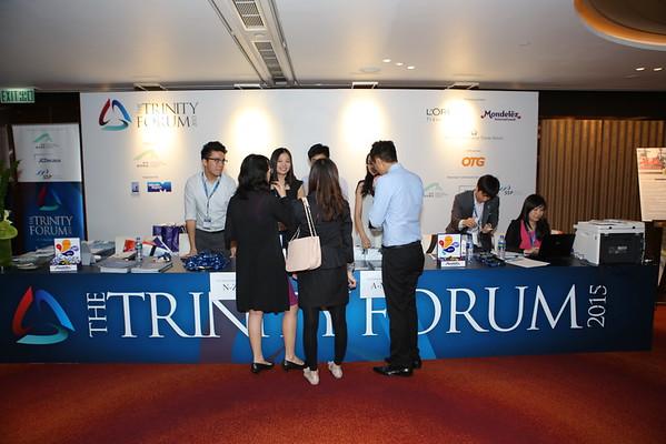 The Trinity Forum 2015