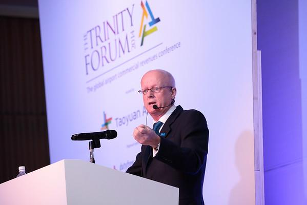 Trinity Forum 2014 Day 1