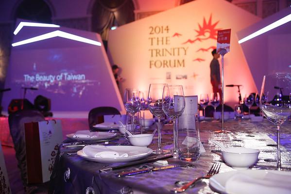 The Trinity Forum Gala Dinner